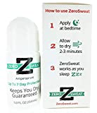 ZeroSweat Antiperspirant Deodorant | Clinical