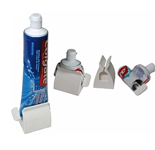 Generic Rolling Toothpaste Squeezer Holder