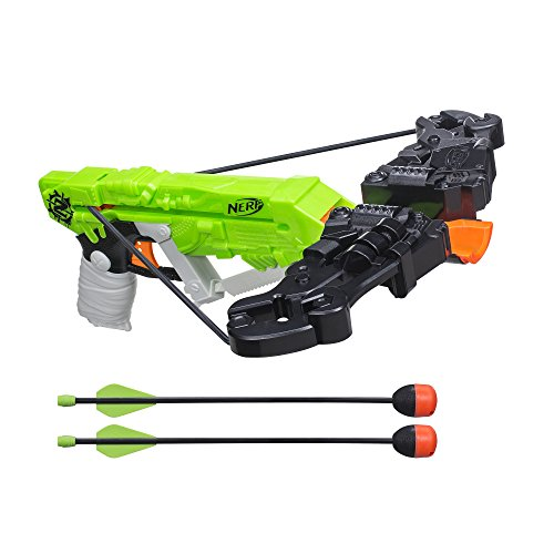 Nerf Zombie Strike Wrathbolt Only $8.42