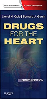 Drugs For The Heart: Expert Consult - Online And Print, 8e por Lionel H. Opie Md  Dphil  Dsc  Frcp epub