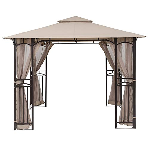 Canopy Gazebo Amp Pergola Accessories Top 13 Products