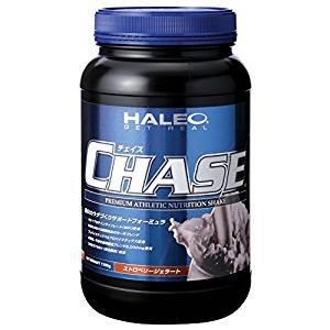 ハレオ HALEO チェイス CHASE 1.5kg ストロベリージェラート B07B4T3VNP