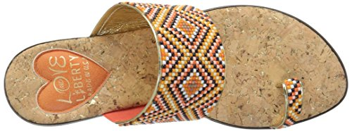 Orange Liberty ll Sahalie womens Love amp; zTXSww