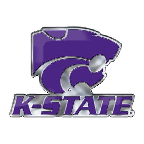 - NCAA Kansas State Wildcats Alternative Color Logo Emblem