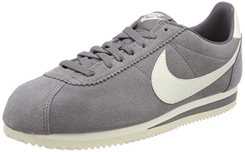 Se Classic Cortez Herren Sail Gunsmoke Gymnastikschuhe Mehrfarbig Nike 005 tUqpOTnw5