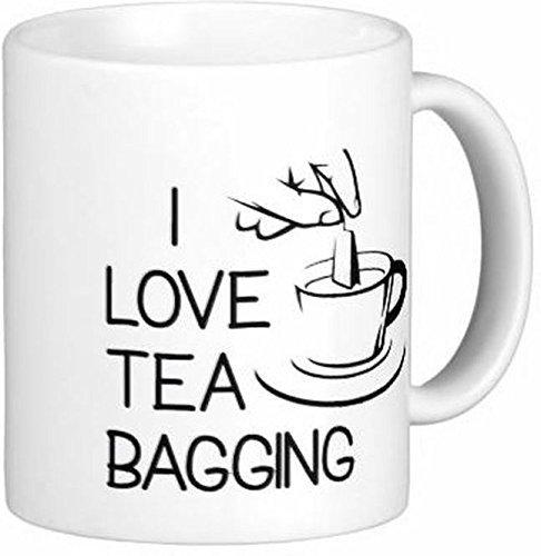 Tea Bagging - 1