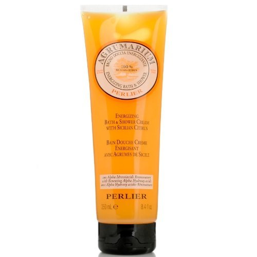 Perlier Agrumarium with Sicilian Citrus Bath & Shower Cream (8.4 Oz.) - Malls Oh In Outlet