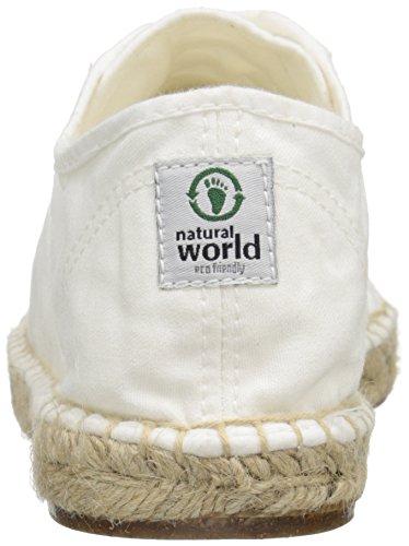 505 Eco World Weiß Weiss Espandrillo Espadrilles Herren Natural 321 IxFqCdFw