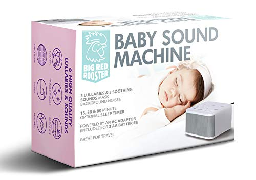 Buy baby sound soother