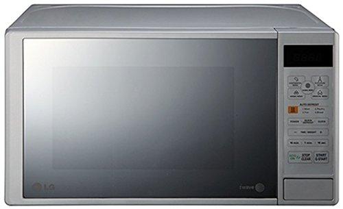 LG MS2043DAR MICROONDAS 20L SIN Gril MONOFUNCCION, 700 W, 20 ...