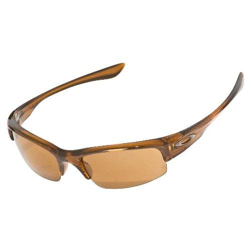 d353cb72bf7 Oakley Bottlecap Sunglasses MPH Dark Amber Bronze