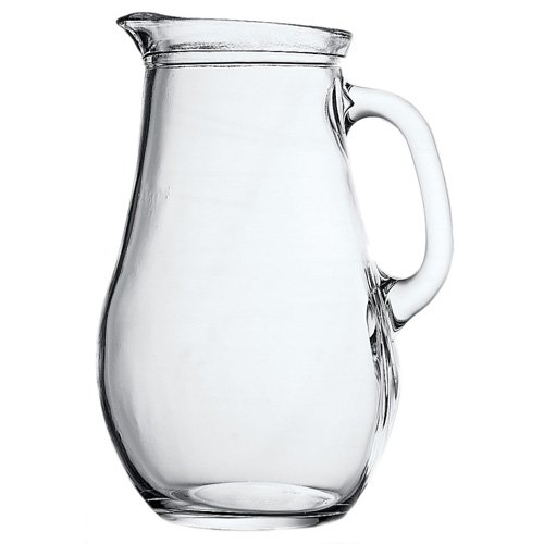 Pasabahce Bistro Water Jug,1850 ml