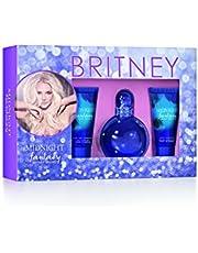 Britney Spears Midnight Fantasy, 3 Count