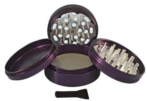 grinders purple - 7