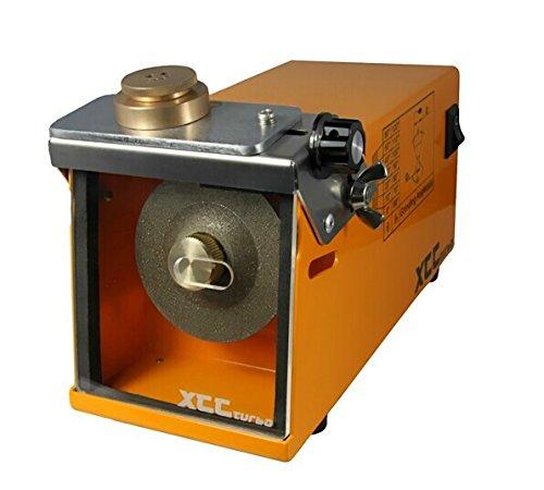 TIG Welder Tungsten Electrode Sharpener Grinder 5 to 60 Degree: Amazon.es: Hogar