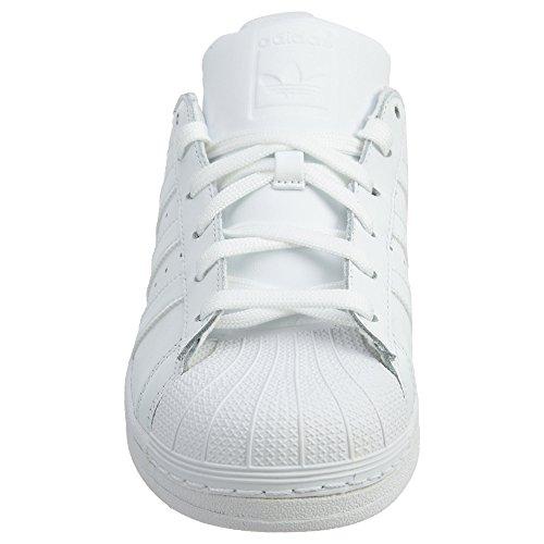 adidas Originals Men's Superstar Foundation Shoes Sneaker 5