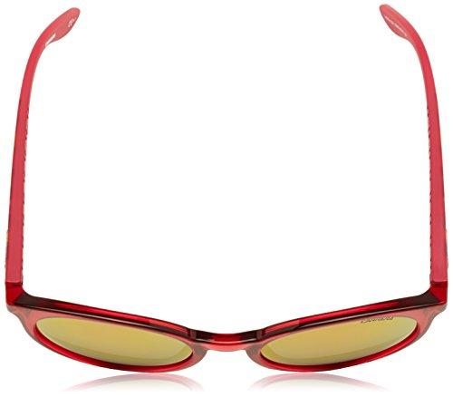 Camu S de Carrera mujer 5024 Pnk Gafas Redondas para Pnk sol zqqAX4