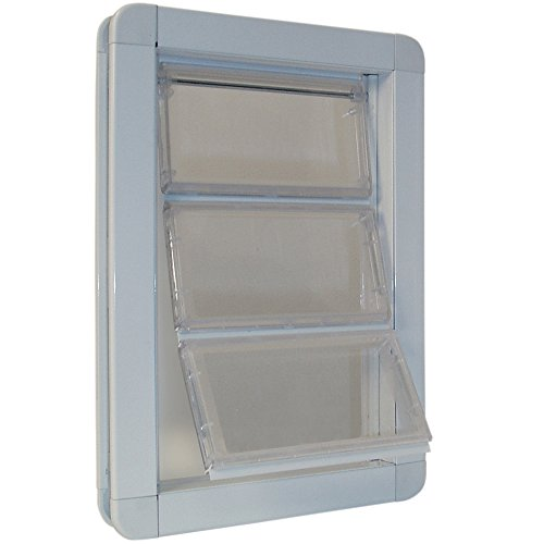 Ideal Pet Products Premium DraftStopper Pet Door Extra Large