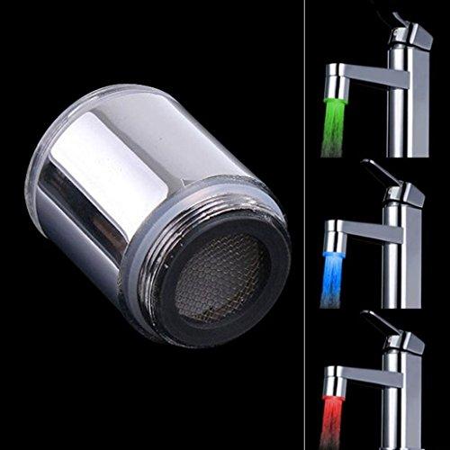 Glow Flow Led Faucet Light - 1