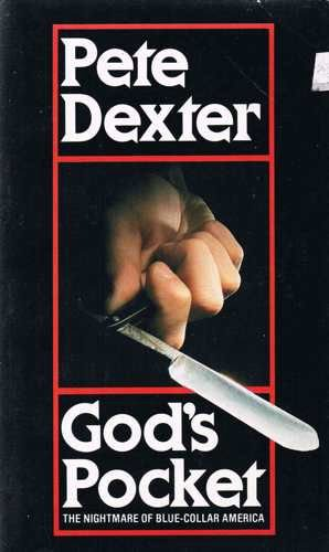 book cover of God\'s Pocket