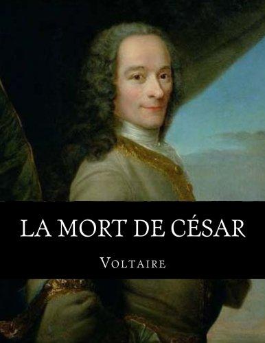 Download La mort de César (French Edition) pdf