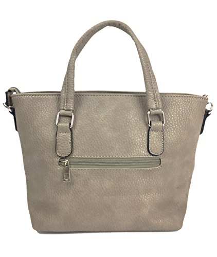 Strap Handbags Ladies with Women's Mini Shoulder Bag Designer for Taupe Adjustable Detachable Candy Grab Beautiful TpxdHaO