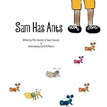 Sam Has Ants