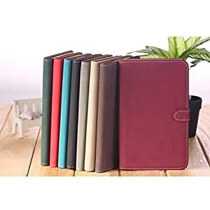 PEACH ships in 48 hours sold out Special Design Full Body Cases with Slot Card and Stand for Samsung Galaxy Tab3 P3200 , D