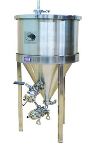 Eagle Brewing FE810 Ss Brewtech Chronical, 7 gal