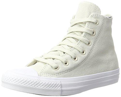 Collo Sneaker a Buff White Converse Alto Ctas Unisex Hi 7nwqxwYpI
