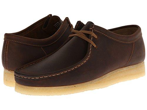 Beeswax Wallabee scarpe Clarks Wallabee scarpe Clarks Beeswax Clarks S7xqw5PA