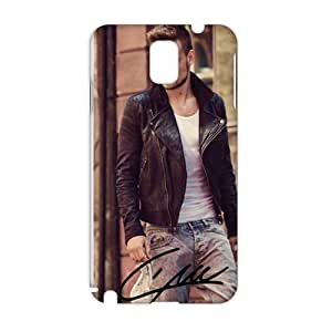 Fashion handsome man 3D Phone Case for Samsung Galaxy Note3