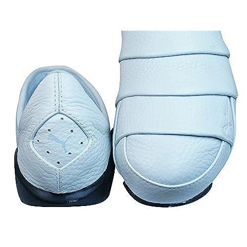 best Puma Satori Mens Leather Slip on