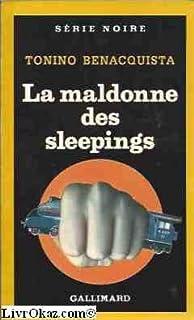 La maldonne des sleepings, Benacquista, Tonino
