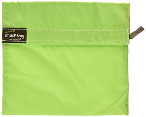 Kushies Snack Bag Lime Large