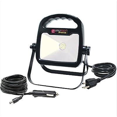 Utilitech Pro 1-Lumen LED Portable Work Light