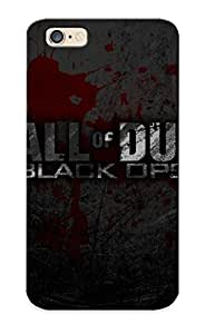 Awesome 75368c84535 Turnleft Defender Tpu Hard Case Cover For Iphone 6- Call Of Duty - Black Ops by heywan