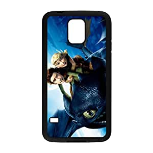 Personalized How To Train Your Dragon Custom White Phone Case For Samsung Galaxy S6