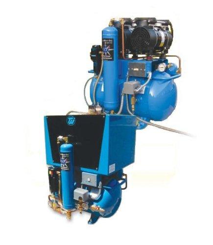 Tech West Rocky Series Compressor 3 Users ACOR2D1, ACOR2D1Q, ACOR2D2, ACOR2D2Q