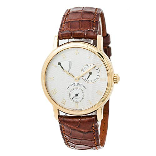 Vacheron Constantin Patrimony Swiss-Automatic Male for sale  Delivered anywhere in USA