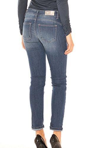 Jeans Key di Mujer Vaqueros Para RIq0R