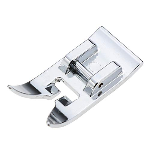 STORMSHOPPING Universal General Purpose Zig Zag Foot for Singer, Brother, Janome, Kenmore, babylock, Toyota, etc. Domestic Low Shank Sewing Machines