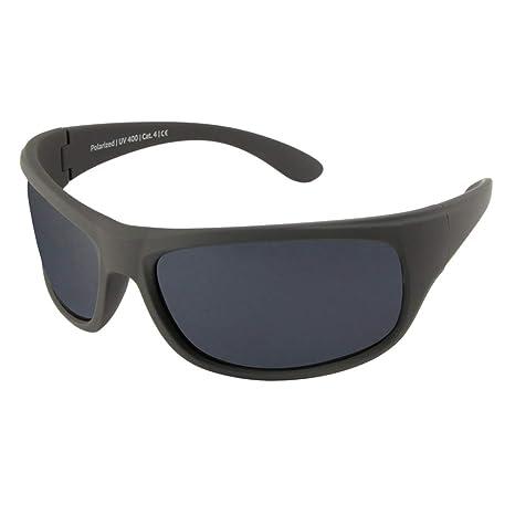 informazioni per 31fee 1ae1f EREBOS Occhiali da sole polarizzati | Cat. 4 particolarmente scuri |  Protezione UV 400 | Per sole estremo - montagne e mare | Per fotofobia |  Occhiali ...