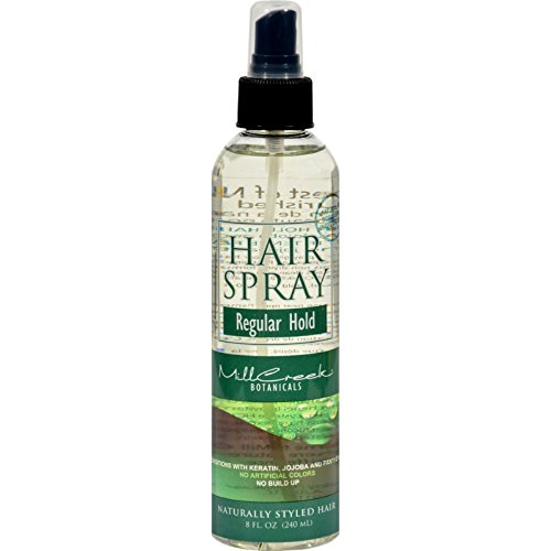 Mill Creek Hair Spray Regular Hold - 8 fl oz