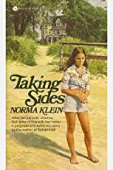 Taking Sides (An Avon Flare Book) Paperback