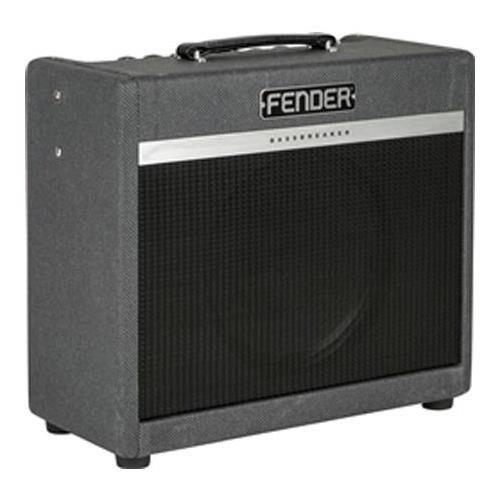 Fender Bassbreaker 15 Combo by Fender