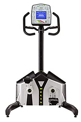 H1000 Touch Helix Lateral Trainer Touch LCD Electronics (Certified Refurbished)