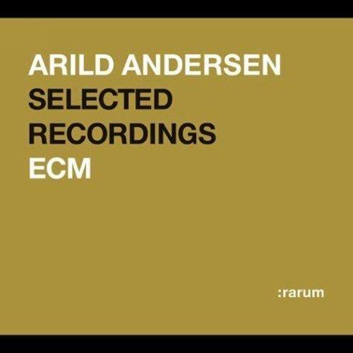 Rarum XIX -- Selected Recordings by ECM