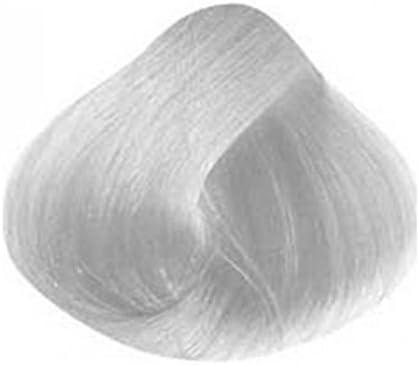 Nirvel BLOND-U Toner CLEAR M-00 60 ml tinte de cabello teñido ...