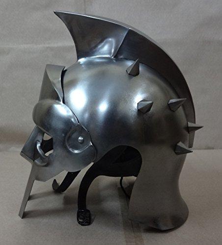 warreplica Roman Gladiator Helmet - Spiked by warreplica (Image #2)